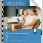 CELAIR EVAPORATIVE COOLING BROCHURE