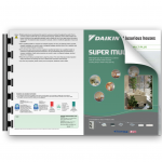 DAIKIN SUPER MULTI PLUS BROCHURE