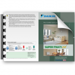 DAIKIN Super Multi NX Brochure