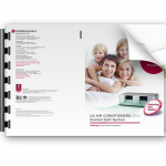 LG DUCTED CATALOGUE