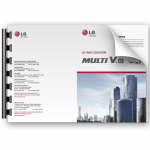 LG MULTI V CATALOGUE