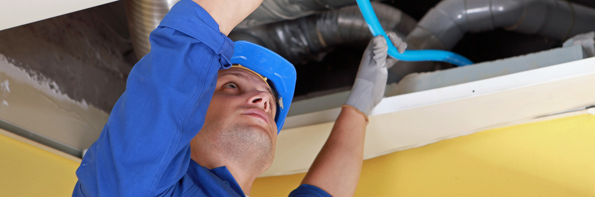 Installations and Servicing<br />Cooling, Heating and Ventilation